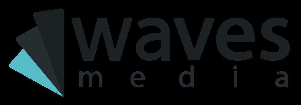 2014 Waves Media Logo