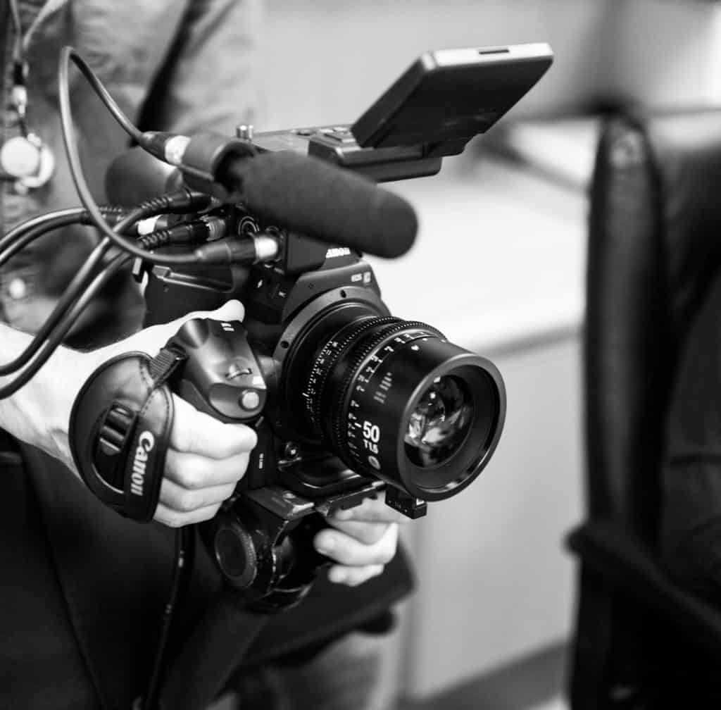 Temecula CA Video Company Discusses What Makes a Good Video partner