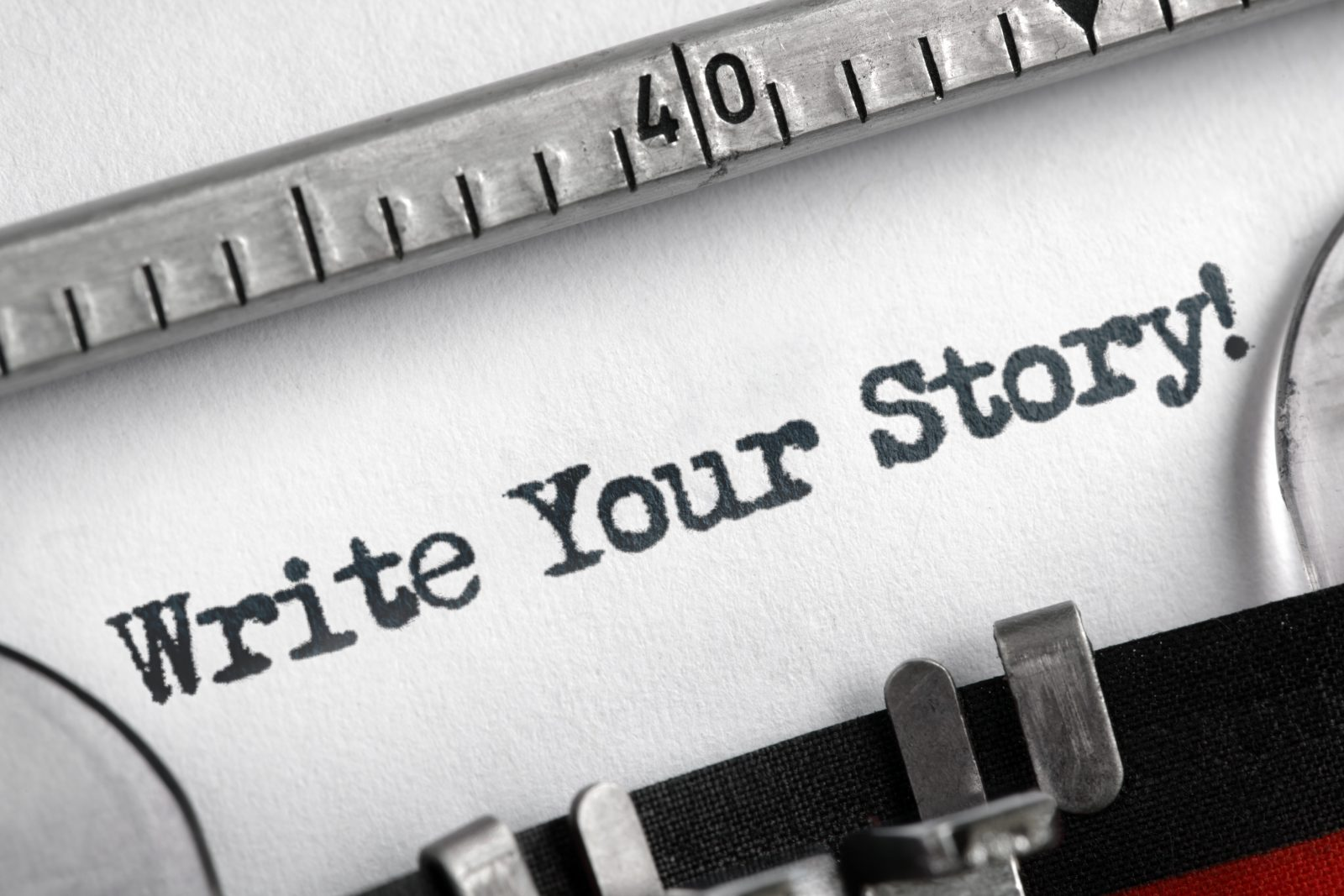 Write Your Story, Ideas from a San Diego Video Brand