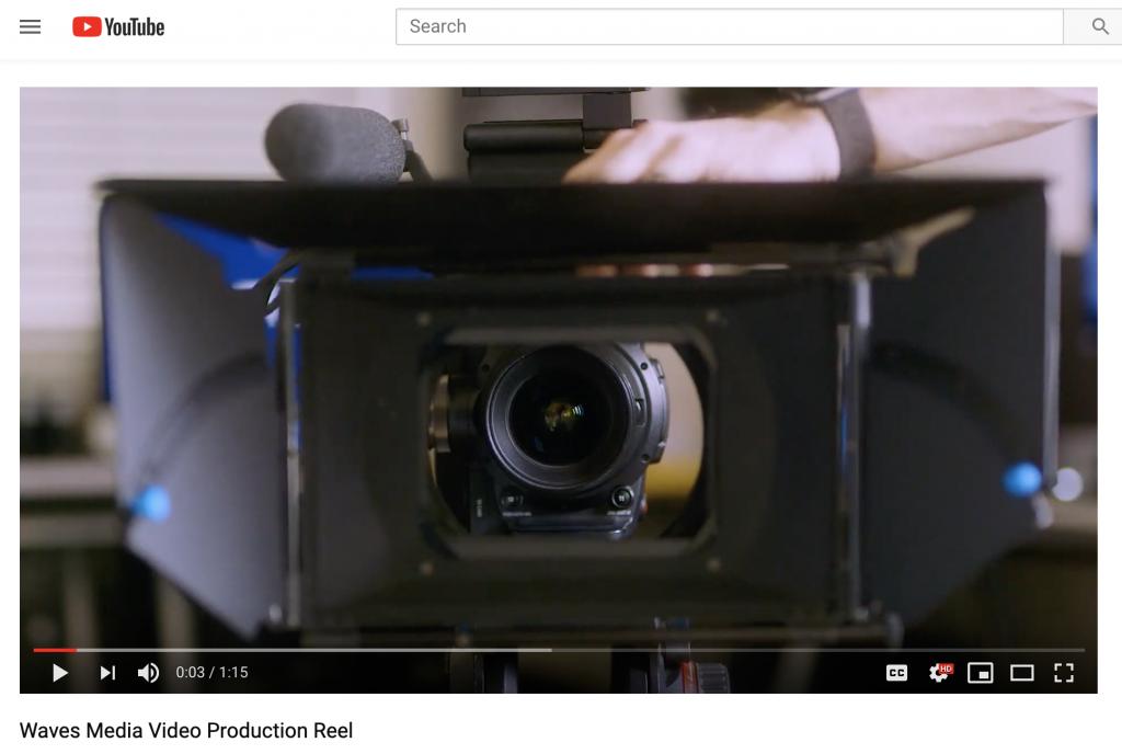 Temecula Video Company Talks Video Hosting