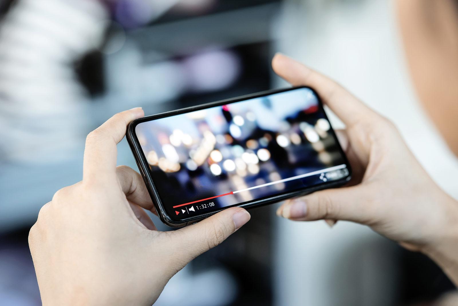 Video Vs. Text Engagement