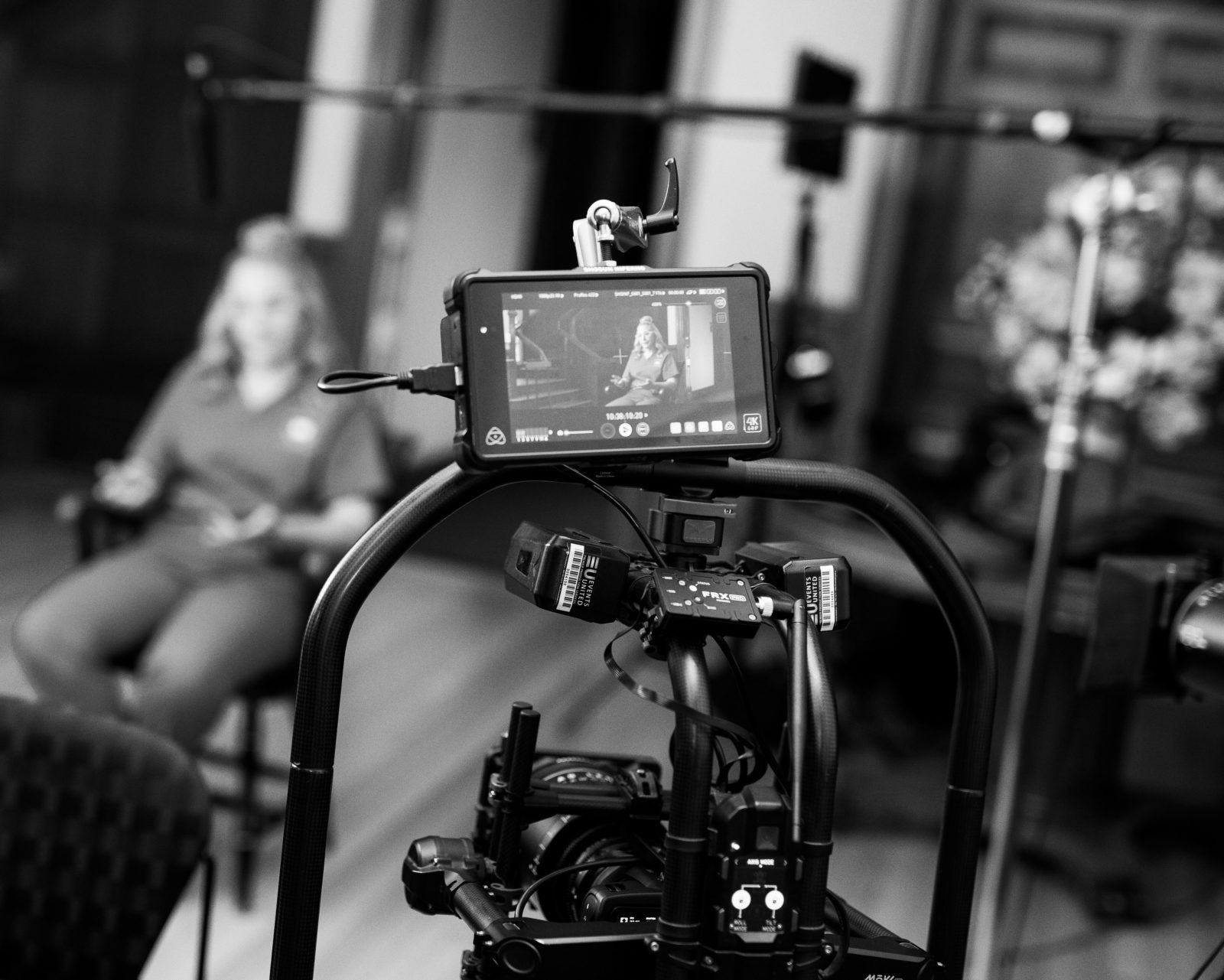 Boston Based Video Makers Discuss the Creative Process